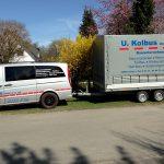Fuhrpark Ulrich Kolbus GmbH & Co. KG