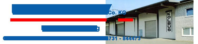 Ulrich Kolbus GmbH & Co. KG
